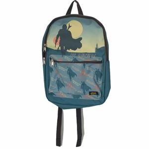 Star Wars Madalorian Backpack